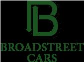 broadstreetcars.com Logo