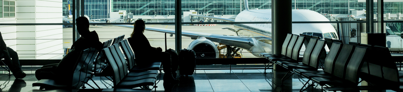 Airport transfers in Surrey