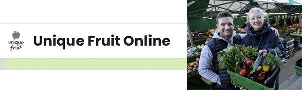 Unique Fruit Online